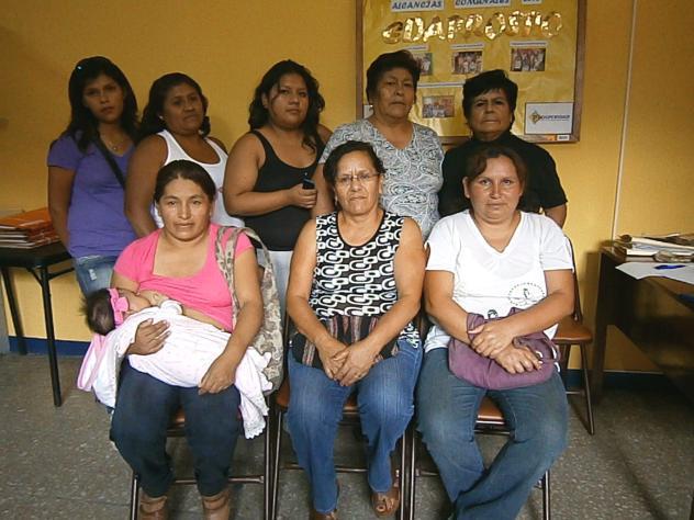 Mujeres Empresarias Group