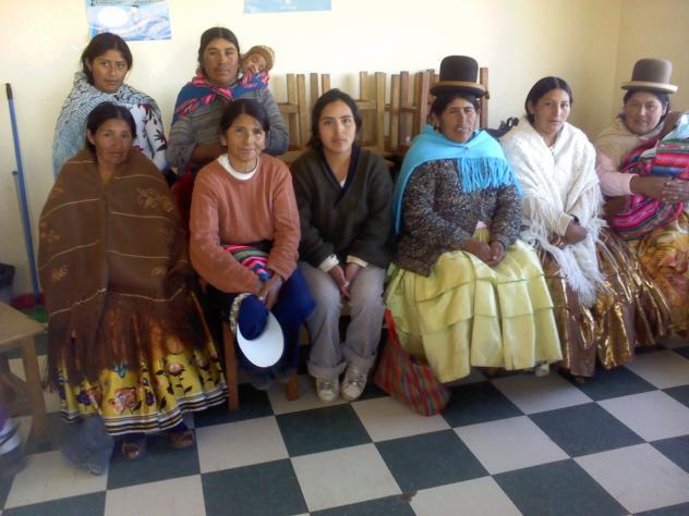 Retoños Group