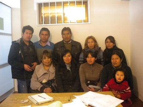 4 De Mayo Group