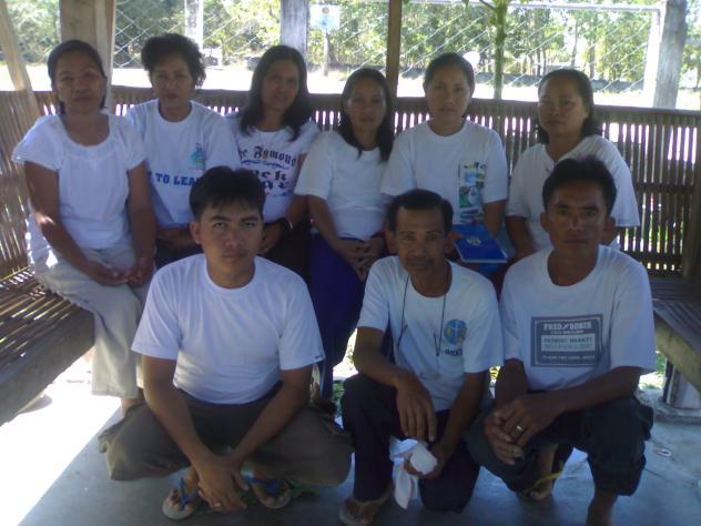 Rodrigo's Group