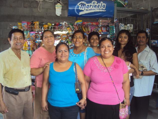 1Ero De Mayo Group