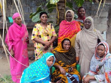 Ari Mpya Group