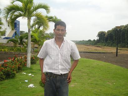 Juan Oswaldo