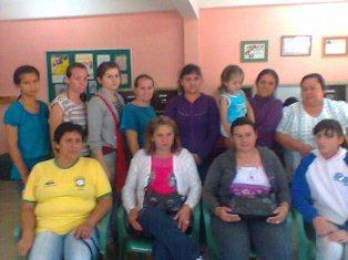 Paz Y Unidad Group