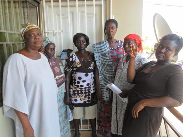 Mawunyo Group