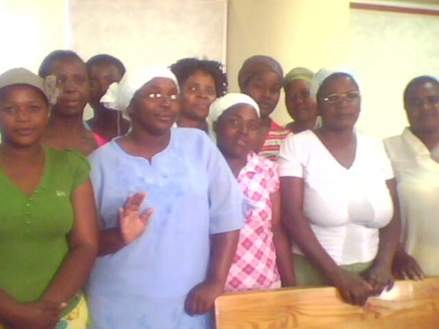 Madzimai Group