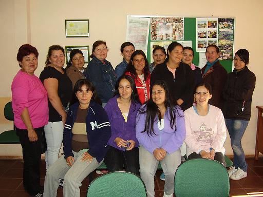 Amigas Group