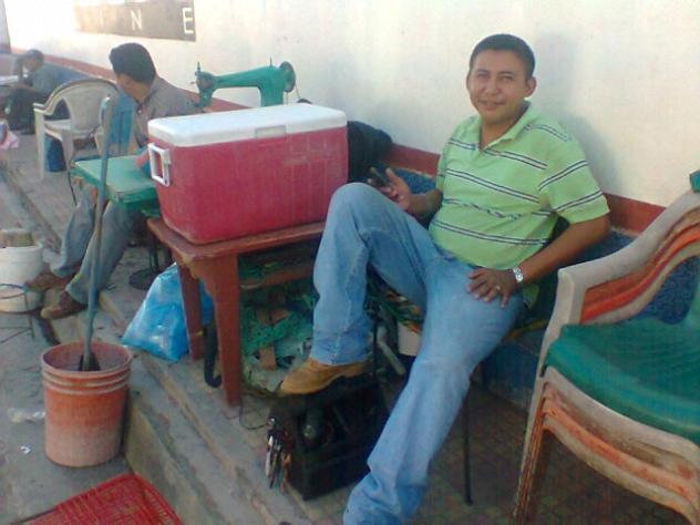Carlos Alexander