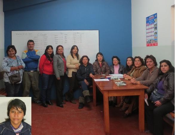 Liderando Las Palmeras Group