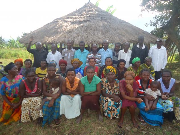 Abamwi Women's Group