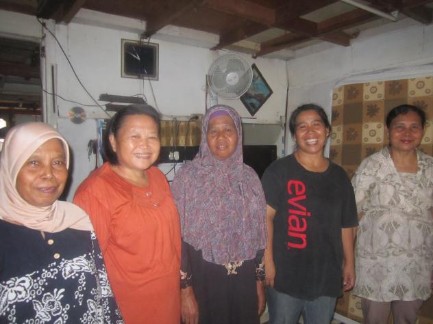 Maju Lancar 1 Group
