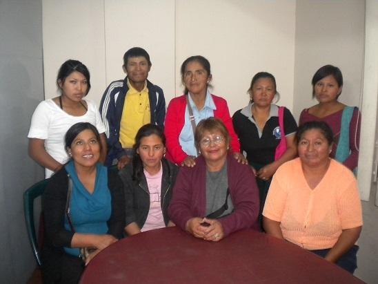 Sol Naciente - 32 Group