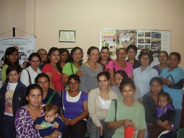 Nueva Esperanza De San Luis Group