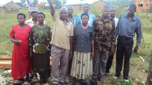 Mutojo Tukwatanise Group, Kihihi