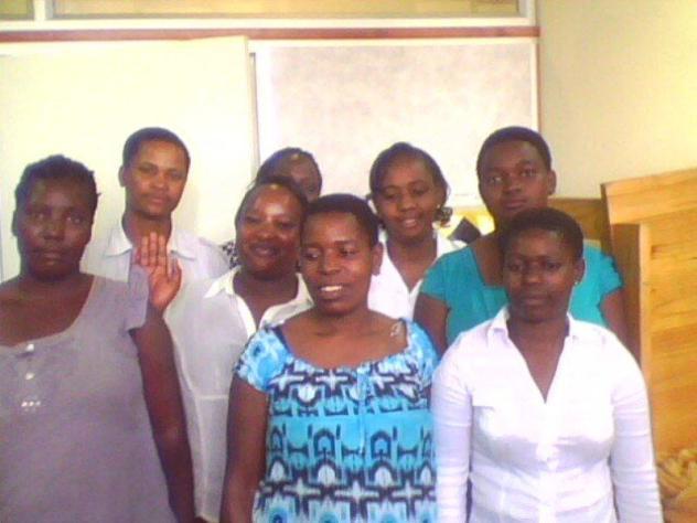 Tawananyasha Group