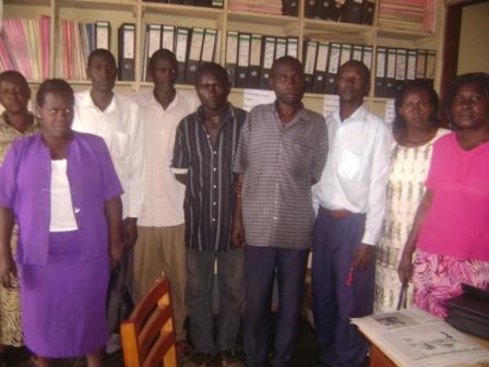 Butasingwa, Zibula Atudde Group