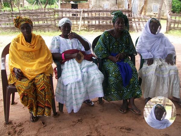 Fatoumata's Group