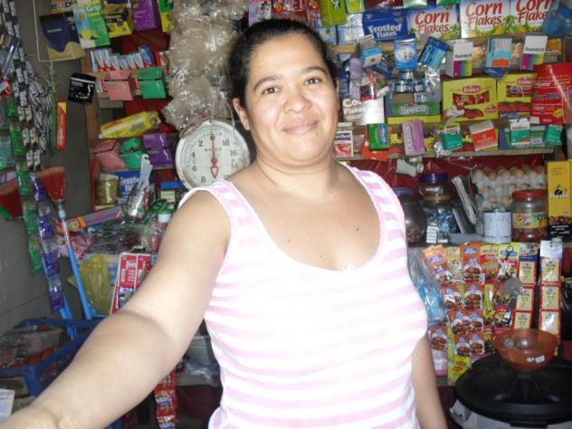 Andrea Del Socorro