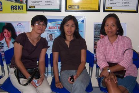 Marieta's Group