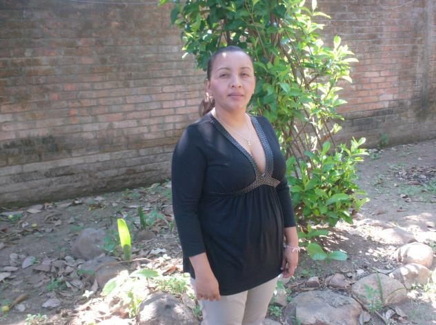 Yelva Aracely