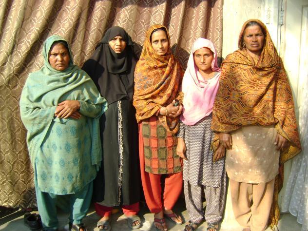 Khursheed Begum Group