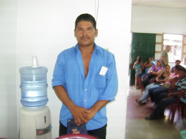 Santiago Felipe