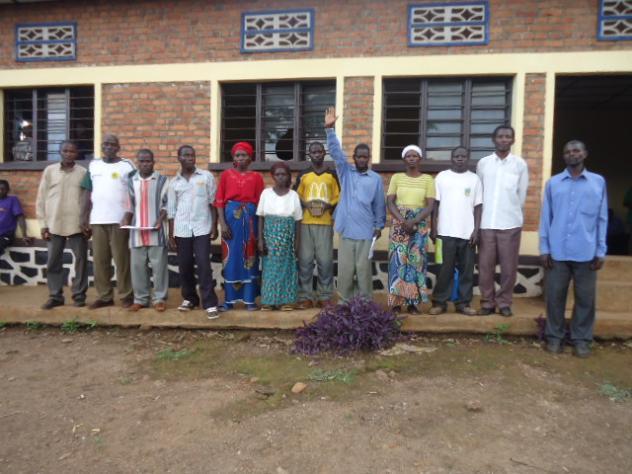 Twisungane N0 22/rsz Group