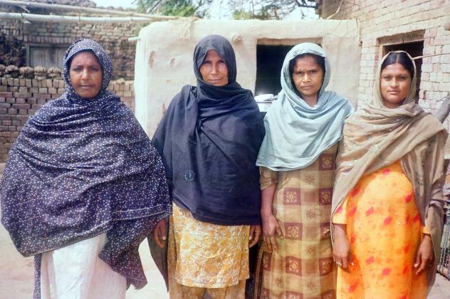 Sarwari M. Aslam Group