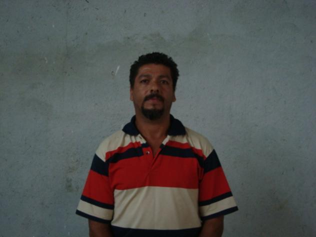 Freddy Gerardo