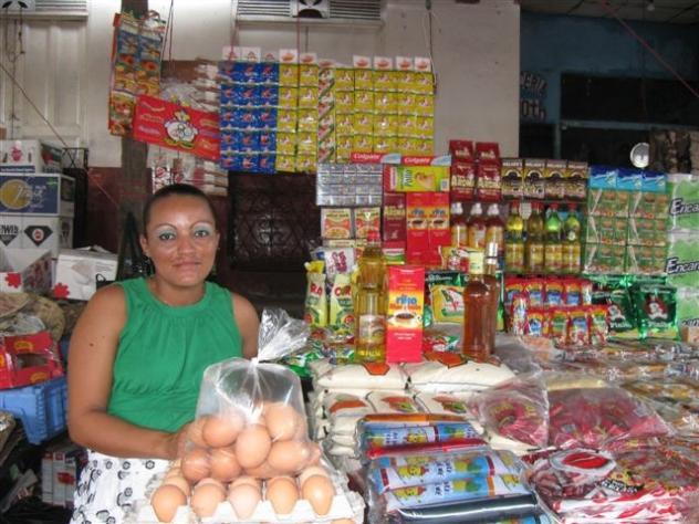 Patricia Del Carmen