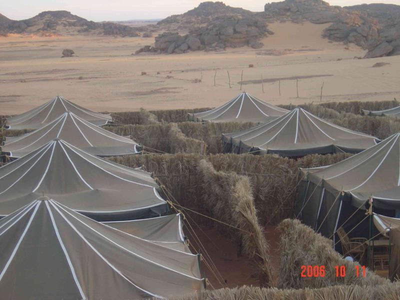 Click to enlarge & Kiva Lending Team: amateur desert | Kiva