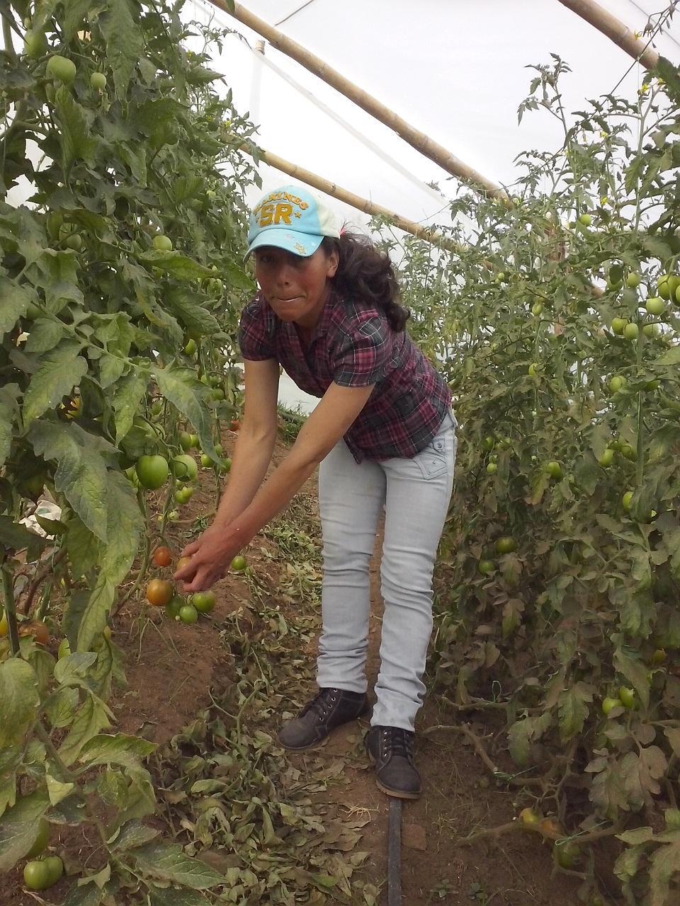Luz Francely - Colombia | Kiva